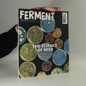 náhled knihy - Ferment - the Science of Beers
