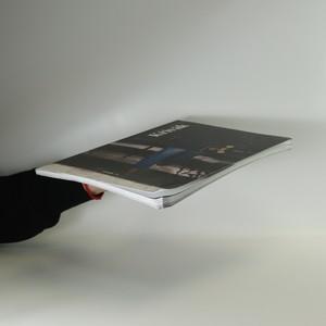 antikvární kniha Křivák (5. číslo), 2018