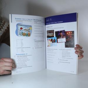 antikvární kniha Just right. Elementary. Workbook with answer key.., neuveden