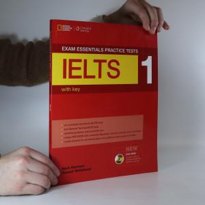 náhled knihy - Exam Essentials Practice Tests. IELTS. 1. (včetně CD).