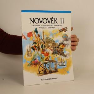 náhled knihy - Novověk II