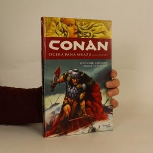 náhled knihy - Conan : Dcera pána mrazu a další povídky
