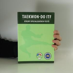 náhled knihy - Taekwon-do ITF