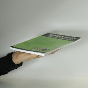 antikvární kniha Taekwon-do ITF, neuveden