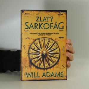 náhled knihy - Zlatý sarkofág
