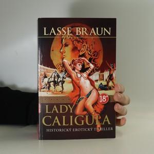 náhled knihy - Lady Caligula