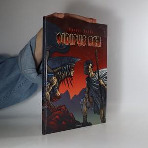 náhled knihy - Oidipus Rex