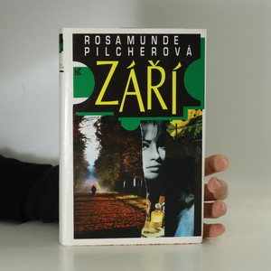 náhled knihy - Září : román