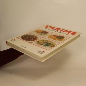 antikvární kniha Nová velká škola. Díl 2, Vaříme, 1994