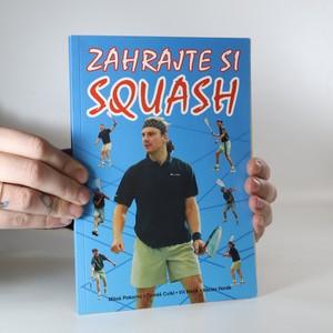 náhled knihy - Zahrajte si squash (poškozená, viz foto)