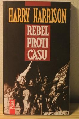 náhled knihy - Rebel proti času