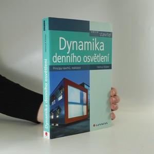 náhled knihy - Dynamika denního osvětlení