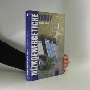 náhled knihy - Nízkoenergetické domy