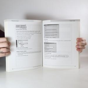 antikvární kniha Vytváříme projekty v programu Microsoft Project 2000, neuveden