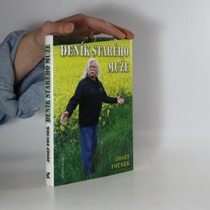 náhled knihy - Deník starého muže : fejetony, vzpomínky, úvahy, pocity