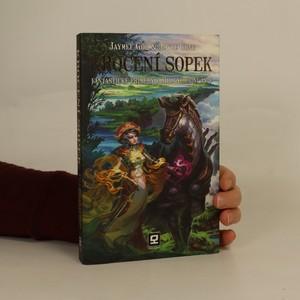 náhled knihy - Krocení sopek : fantastické příběhy z jihovýchodní Asie