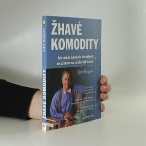 náhled knihy - Žhavé komodity