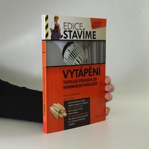 náhled knihy - Vytápění