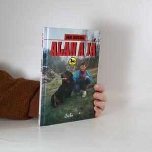 náhled knihy - Alan a já