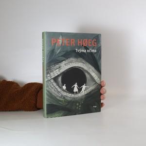 náhled knihy - Tvýma očima