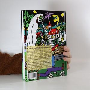 antikvární kniha Strašidla ze Zálesí, 2017