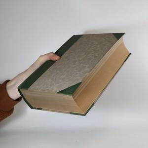 antikvární kniha Hagers Handbuch der Pharmazeutischen praxis, 1944
