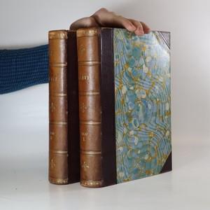 náhled knihy - Květy. Ročník XXII. (komplet, 2 pololetí ve dvou svazcích)