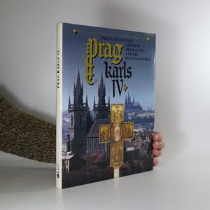 náhled knihy - Prag Karls IV.