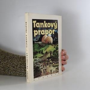 náhled knihy - Tankový prapor