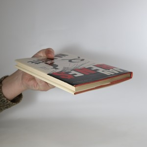 antikvární kniha Na místě, 1992