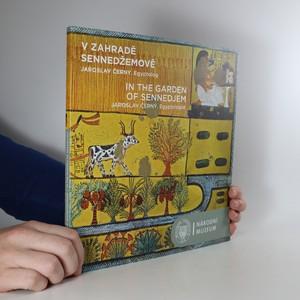 náhled knihy - V zahradě Sennedžemově
