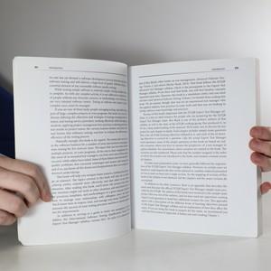 antikvární kniha The Expert Test Manager, neuveden