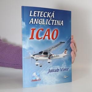 náhled knihy - Letecká angličtina ICAO (včetně CD)