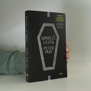 náhled knihy - Umrlčí cesta