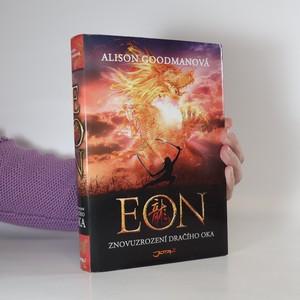 náhled knihy - Eon. Znovuzrození dračího oka