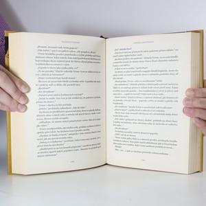 antikvární kniha Podivuhodná dobrodružství Toma Scatterhorna. Skrytý svět, 2011