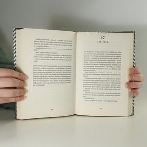 antikvární kniha Ochráním tě, 2019