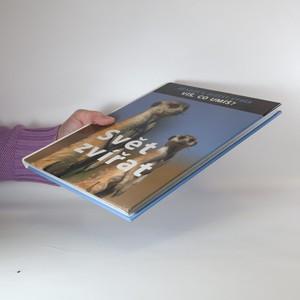 antikvární kniha Svět zvířat. Víš, co umíš?, 2004