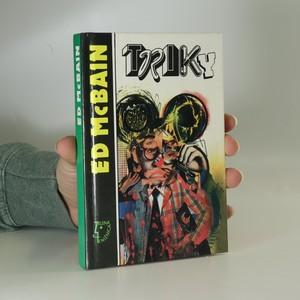 náhled knihy - Triky
