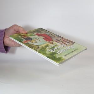 antikvární kniha Kocour v botách a jiné pohádky, 2000