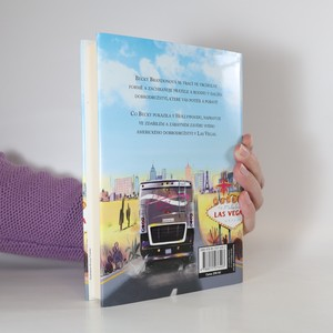 antikvární kniha Báječné nakupování v Las Vegas, 2016