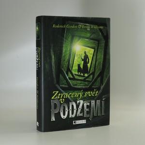 náhled knihy - Ztracený svět v podzemí. 1. díl