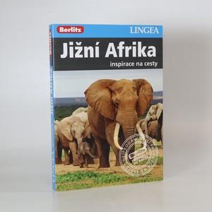 náhled knihy - Jižní Afrika. Inspirace na cesty