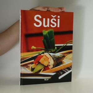 náhled knihy - Suši