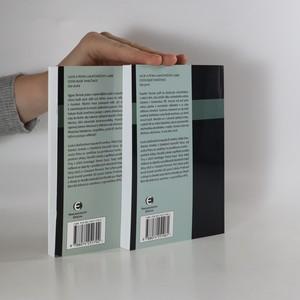 antikvární kniha Cesta Rudé tanečnice. První a druhá část (2 svazky), 2013