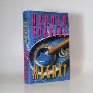 náhled knihy - Magnát