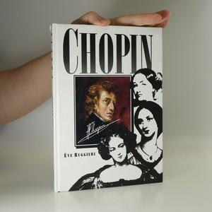 náhled knihy - Chopin. Citový itinerář