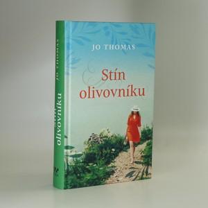 náhled knihy - Stín olivovníku