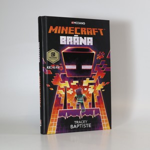 náhled knihy - Minecraft. Brána