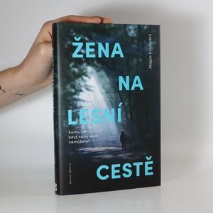 náhled knihy - Žena na lesní cestě